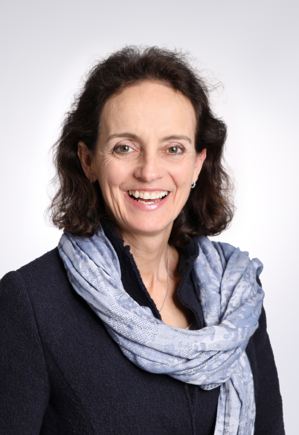 Portrait von Rita Jerjen-Habich