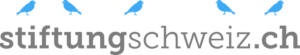 Logo STIFTUNGSCHWEIZ